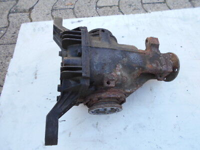 BMW E36 320i M52 DIFF DIFFERENTIAL HINTERACHSDIFFERENTIAL 3.45