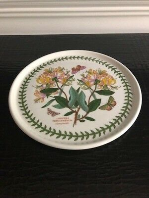 """Portmeirion Botanic Garden Round 10 1/4"""" Oven-To-Table Serving Dish Mint Cond."""