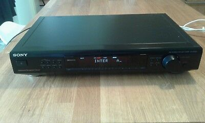 tuner SONY ST 520 RDS