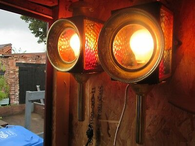 coach carriage lamps replica