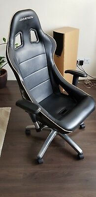 Racing style office Gaming chair Jameson COBRA MONACO S