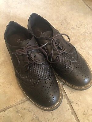 Kenneth Cole Reaction Boys Shoes 5.5
