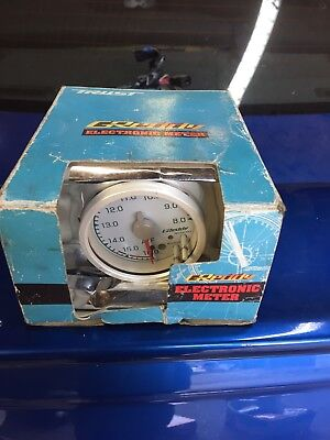Greddy Air Fuel Gauge Subaru Impreza