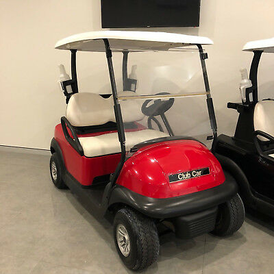 2016 Club Car Precedent 48V Electric Golf Cart Golf Buggie Buggy ERIC