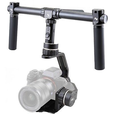 Feiyu Tech MG V2 3 Axis Gimbal Stabilizer for Dslr Mirrorless