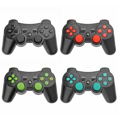 Wireless Controller SIXAXIS Joypad Remote for Sony Playstation 3 PS3 DualShock &