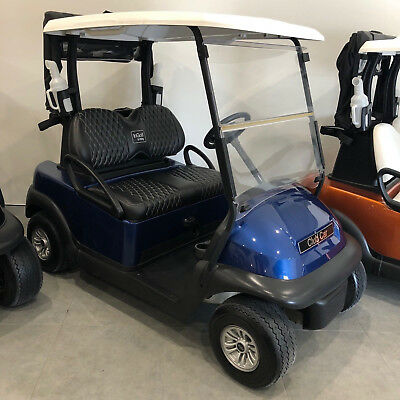 2015 Club Car Precedent 48V Electric Golf Cart Golf Buggie Buggy CUSTOM