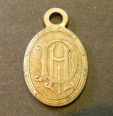 Early Dinkler Hotels Charge Account Coin Token Tag 17915