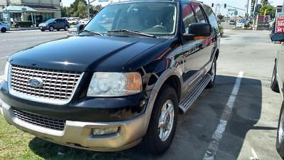 2004 Ford Expedition Eddie Bauer 2004 Ford Expedition Eddie Bauer 5.4L RWD Clean Title, Current Tags, Runs Great!