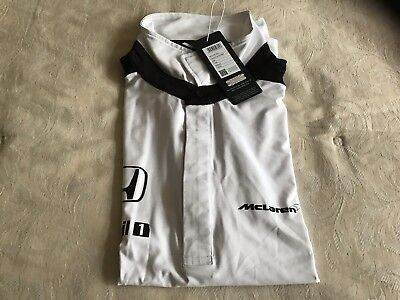 Jenson Button Formula 1 Polo T Shirt