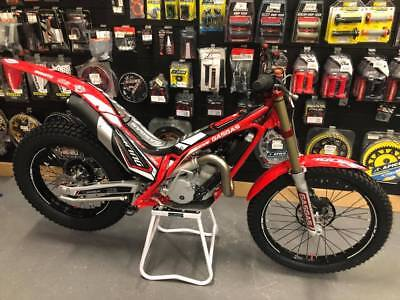 Brand New 2018 Gas Gas Txt 300 Racing Edition Trials Bike Sandiford Offroad Ltd