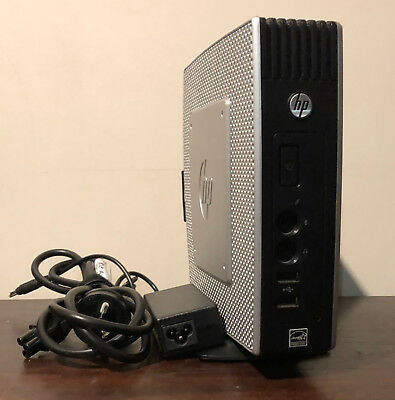HP THIN CLIENT T5550 1GHz / 1GB / 512MB HSTNC-012-TC *INCL WARRANTY*