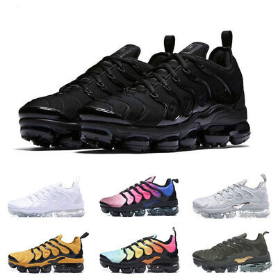 2018 Mens Wmns Air GYM Shock absorption Textile Running Shoes Sneakers