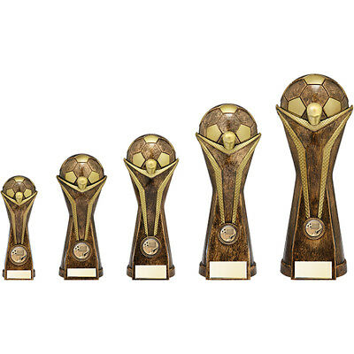 MAN/PLAYER/GIRL OF THE MATCH (Heavyweight Trophy) - includes engraving