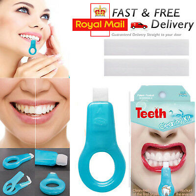 Teeth Whitening Kit Tooth Whitener Gel Bleach White Dental Kit