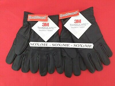 **SALE SALE** THERMAL  HEATGUARD THINSULATE KNITTED  ACRYLIC GLOVES BY RJM GL603