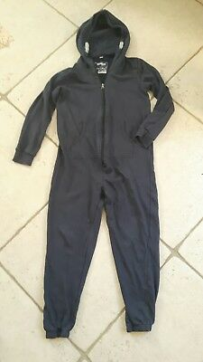 Cooler Kinder Jumpsuit Jungen Gr. 146/152
