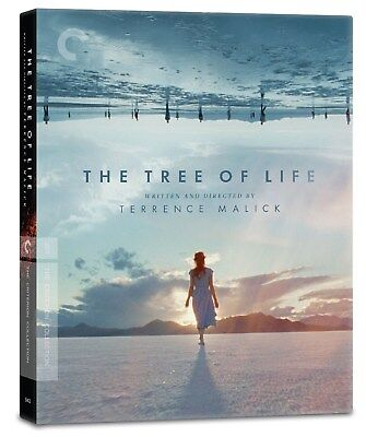 The Tree of Life - The Criterion Collection (Restored) [Blu-ray]