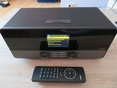 Hama Digitalradio DIR3100 Internetradio