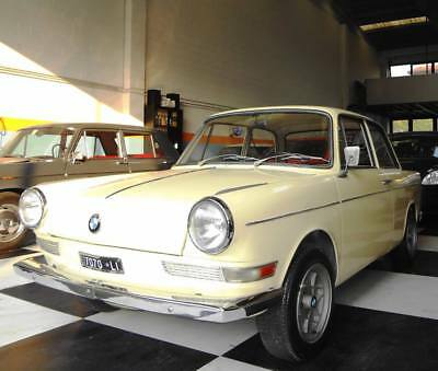 1975 BMW Other 700LS BMW 700LS - 1965 - Beautiful condition