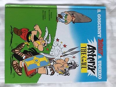 Asterix Book Selection