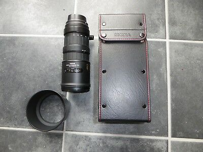 Sigma AF Zoom APO 2.8/70-210mm for Canon EOS/EF FOR ANALOG ONLY