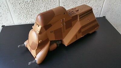 Star Wars Figur Droid MTT Separatist Fahrzeug Multi Troop Transport Carrier Rar