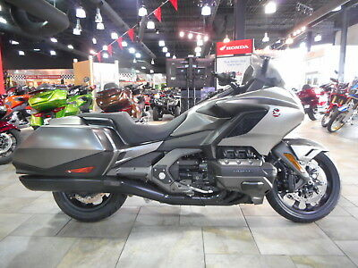 2018 Honda Gold Wing  NEW 2018 Honda GL1800 Gold Wing ***Out the Door Price!