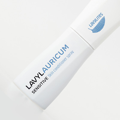 Lavylites Lavyl Auricum Sensitive 50 ml, inkl. Informationsmaterial