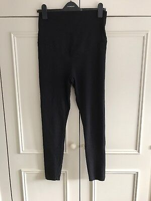 Black Maternity Leggings Size S