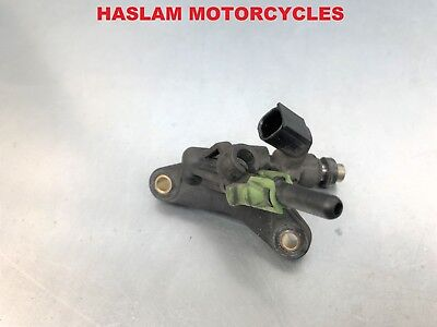 Honda cbf125 2014 (black engine model) fuel injector