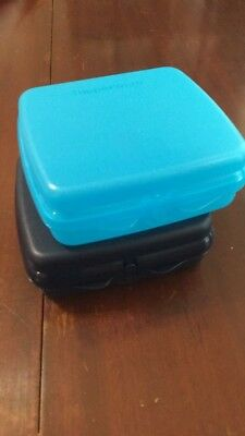 Tupperware Sandwich Keepers Set of 2