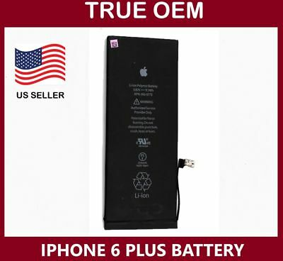 OEM Battery for Apple iPhone 6 Plus - 2915mAh - Original OEM Battery Replacement