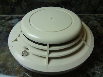 NOTIFIER CPX 751 ION Smoke Detector