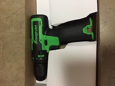 Snap On Cordless Drill 14.4 v  Green  ( Tool Only )