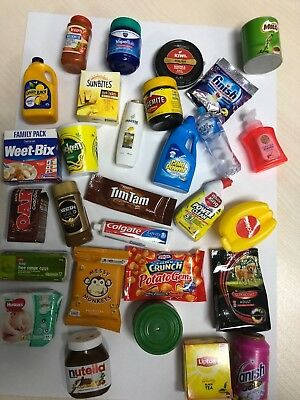 Coles Mini Collectables Buy Only What You Need Cheapest On Ebay!