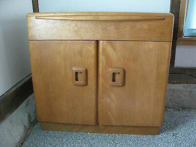 Heywood Wakefield Buffet Server mid-Century
