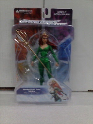 Brightest Day Mera Action Figure