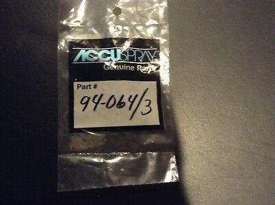 accuspray genuine Part 94-064 retaining pin