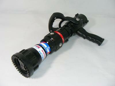 Task Force Tips Mid Force 70-200 GPM@100 PSI Shut-off Nozzle