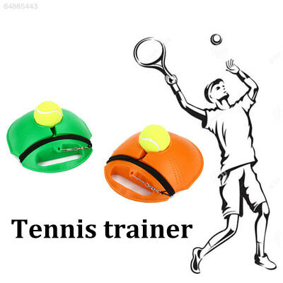 Tennis Training Tool Trainer Practice Ball Set Machine for Tennis Trainer Device