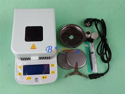 1PC Electronic Moisture analyzer DSH-50-5 New