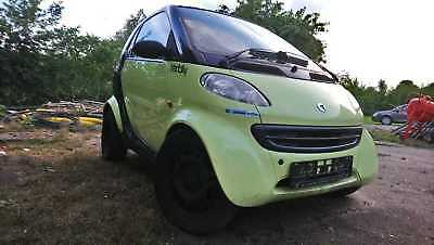 Smart 450 Fortwo Coupe Benzin 33 Kw=45 PS 600ccm
