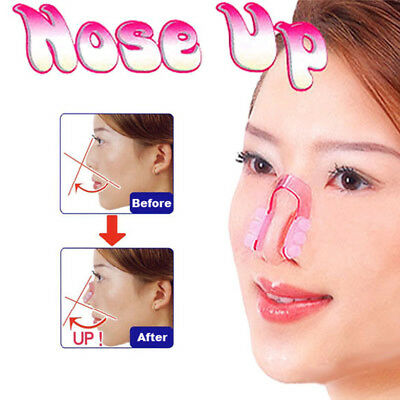 Nose Up Shaping Shaper Lifting Bridge Straightening Beauty Clip Face Corrector