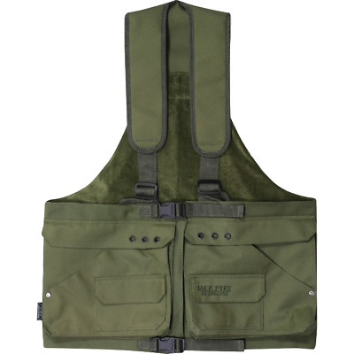 Jack Pyke Dog Handlers Vest Shooting Hunting Dog Training Cordura