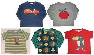 baby boden T Shirts  BNWOT   3-6 months