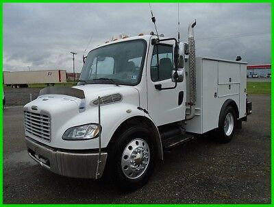 2003 Freightliner M2 Service Truck Used