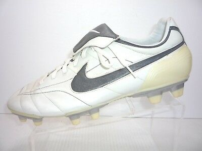 buy popular c4136 a1be8 NIKE TIEMPO AIR Legend 310113-101 RARE Limited Edition Mens US 12