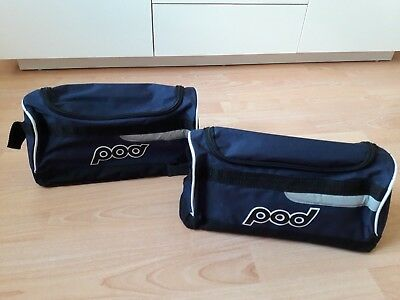 2 X boot bags for trainers etc