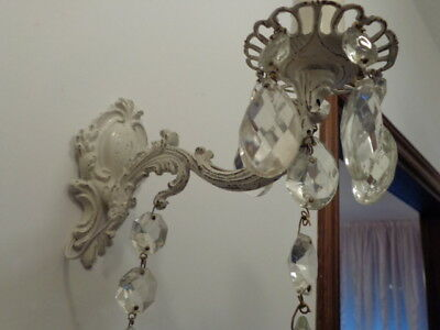 Applique Shabby Chic A Gocce